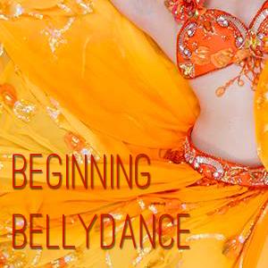beginning bellydance webtile