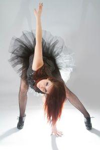 Nefabit Model Dancer SpokanePhoto by John Austin